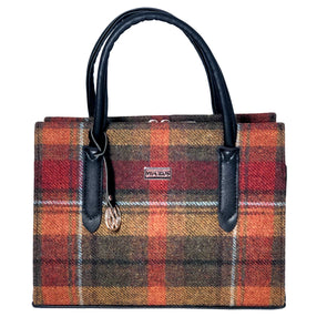 Aoife Tweed Bag