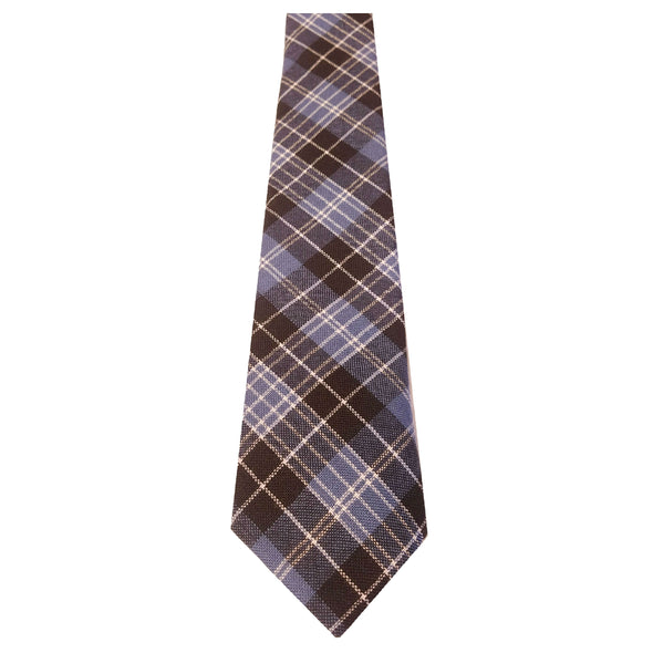 Wool Tartan Neckties | Ancient Colors — [ 25 Tartans ]
