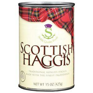 Scottish Haggis — Scotland House, Ltd.