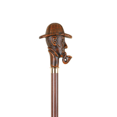 Sherlock Holmes Collector's Cane