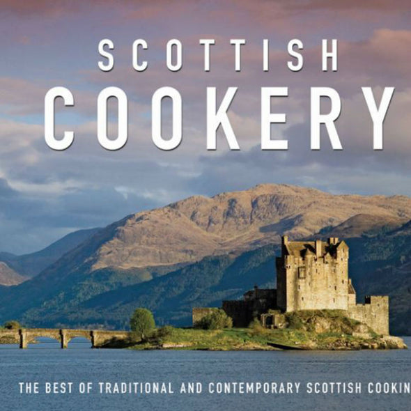 Scottish Cookery