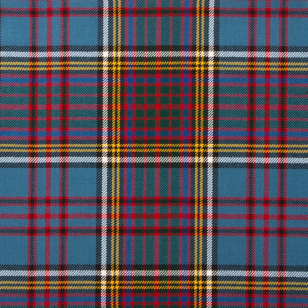 Worsted Wool Tartan Sashes — [ 15 Tartans ]