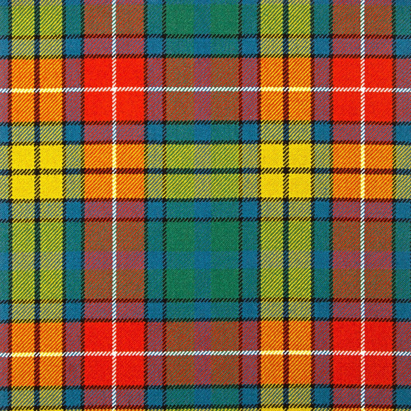 Tartan Neckties — Ancient Colors — Scotland House, Ltd.