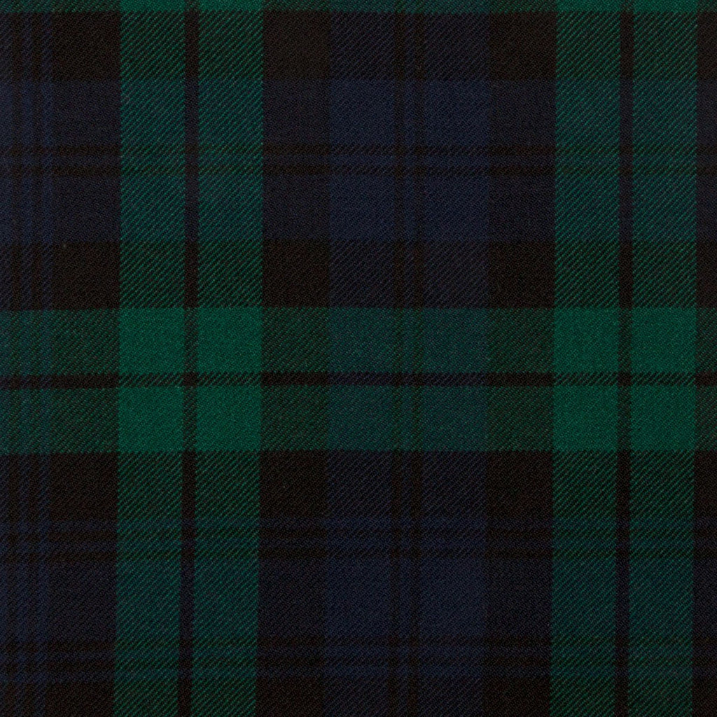 Worsted Wool Tartan Tams — [ 38 Tartans ]