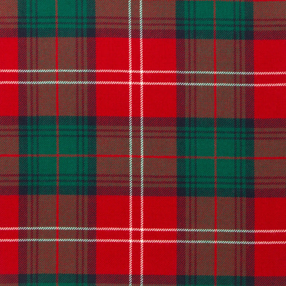 Wool Tartan Neckties | Modern Colors — [ 99 Tartans ]