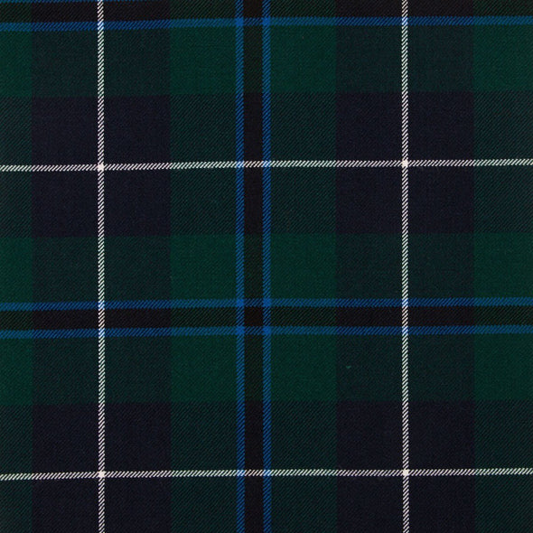 Worsted Wool Tartan Scarf — [ 66 Tartans ] — Scotland House, Ltd.