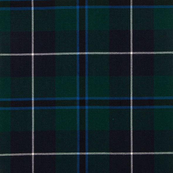 Wool Blend Tartan Blankets — [ 5 Tartan Options ]