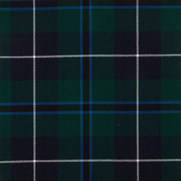Tartan Neckties — Modern Colors — Scotland House, Ltd.