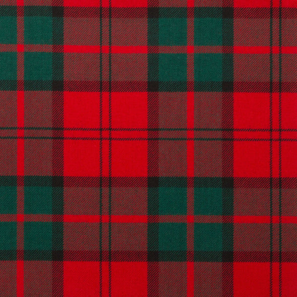 Worsted Wool Tartan Scarves — [ 99 Tartans ]