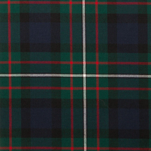 Wool Self-tie Tartan Bow Tie — [ 21 Tartans ] — Scotland House, Ltd.