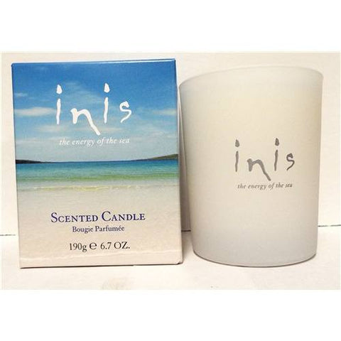 Inis Energy of the Sea Candle — Scotland House, Ltd.
