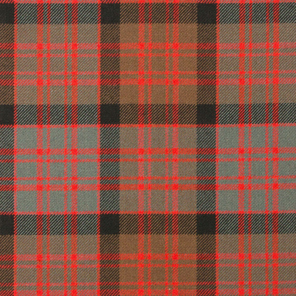 Tartan Neckties — Weathered Colors — Scotland House, Ltd.