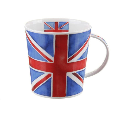 Union Jack Bone China Mug — Scotland House, Ltd.