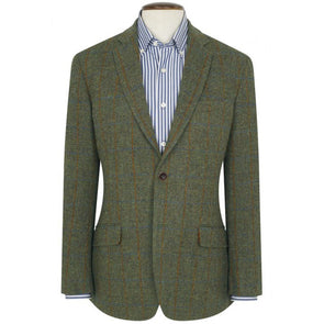Sollas Harris Tweed Jacket