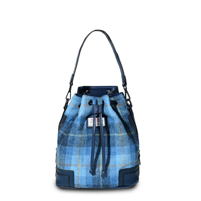 Harris Tweed Multiway Tote Bag