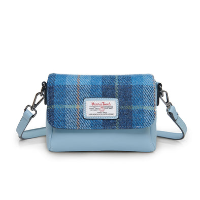 Women's Harris Tweed Mini Purse