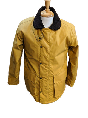 Men's Knightsbridge Staywax Cotton Jacket