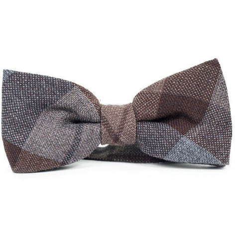 Outlander Tartan Bow Tie — Scotland House, Ltd.
