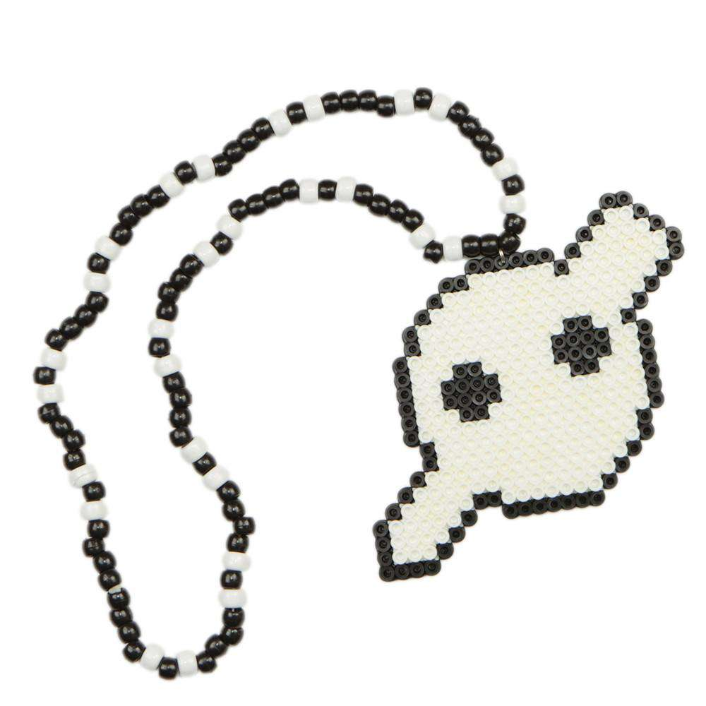 Knife Party Kandi Necklace - Kandi