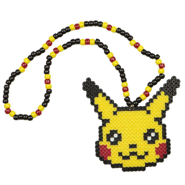 Pokemon Pikachu Kandi Necklace - Kandi Gear