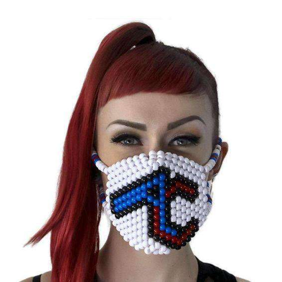 Adventure Club Kandi Mask Surgical - Kandi Gear