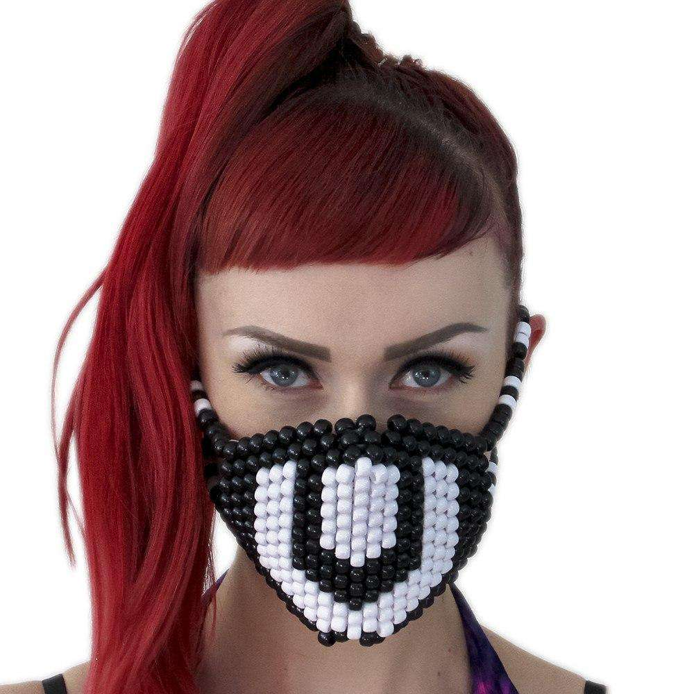 Ultra Kandi Mask - Kandi Gear