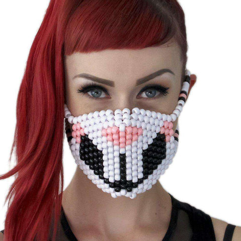 Call Of Duty COD Skull Kandi Mask