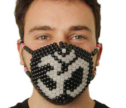 Adventure Club Kandi Mask Surgical