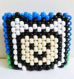 Jake and Finn Kandi Cuff - Kandi