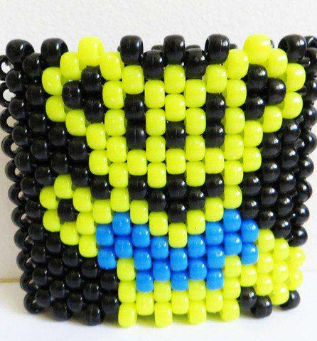 Colorado Love Kandi Cuff