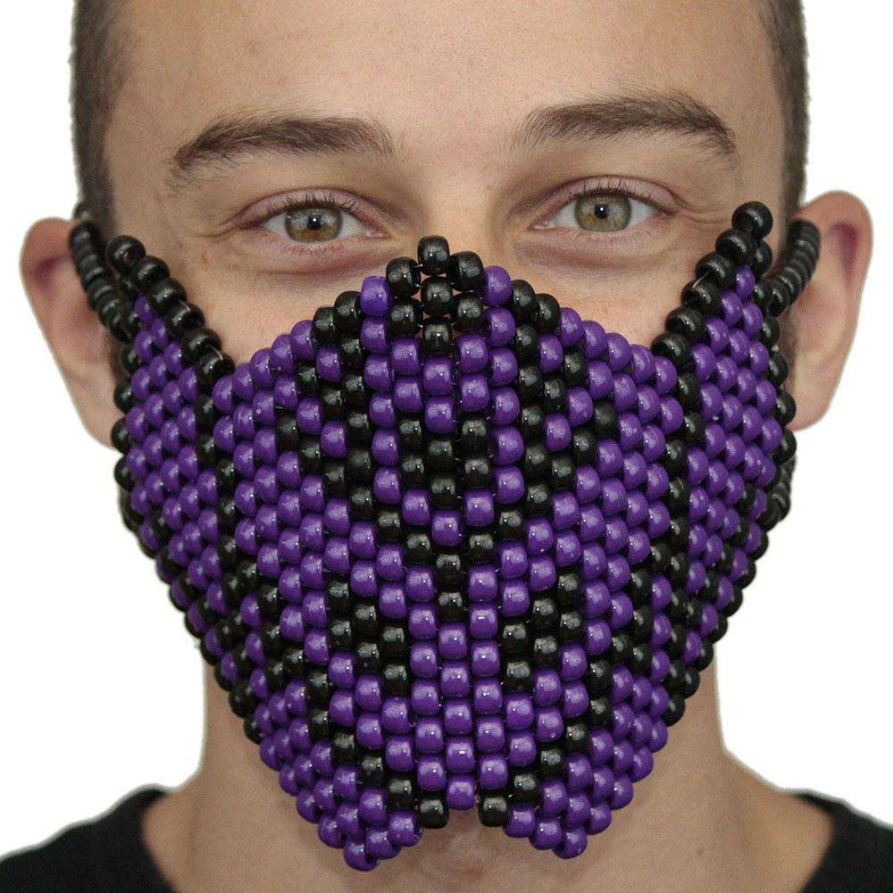 Transformers Alien Full Kandi Mask - Kandi
