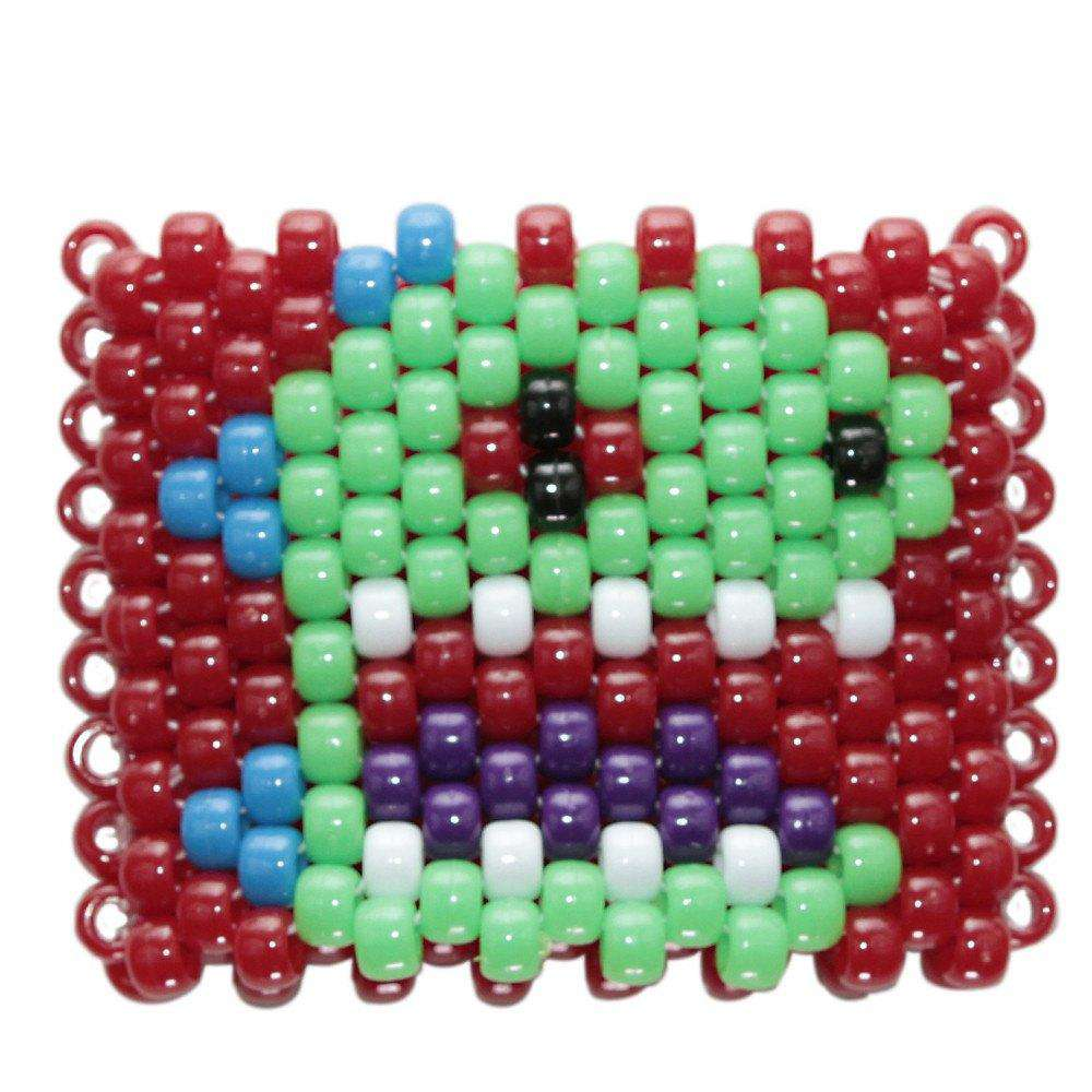 Monster Kandi Cuff - Kandi Gear