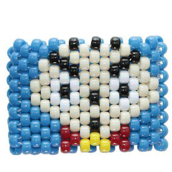 Family Guy Stewie Kandi Cuff - Kandi Gear