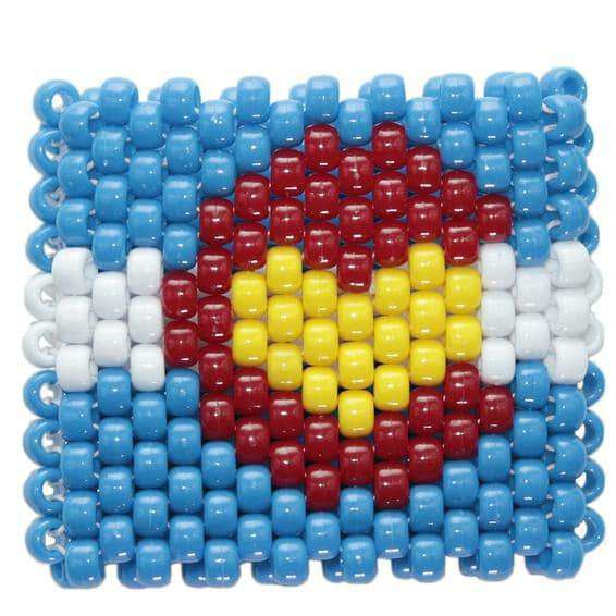 Colorado Love Kandi Cuff - Kandi Gear