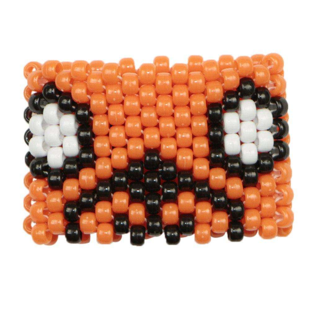 Jake The Dog Puppy Kandi Cuff - Kandi Gear