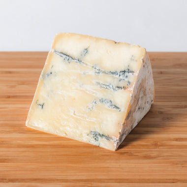 Cayuga Blue cheese