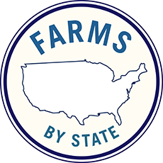 Farms By State