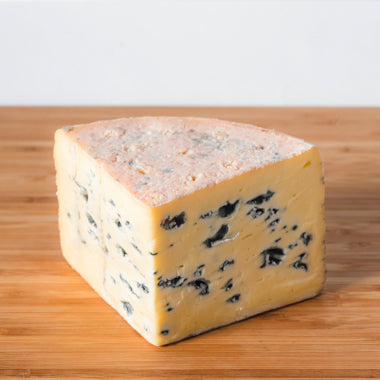 Kind of Blue cheese
