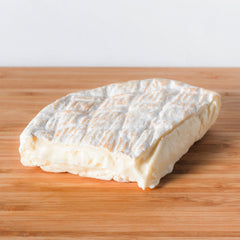 Moses Sleeper - brie-style cow's milk cheese from Jasper Hill Farm