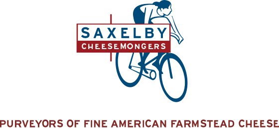Saxelby Cheese