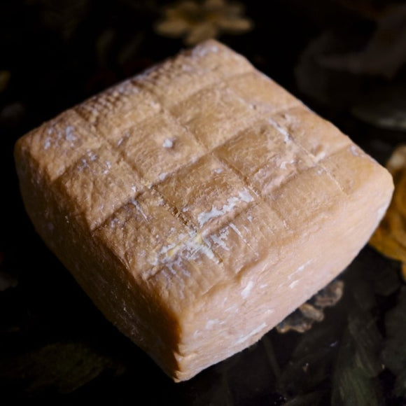 Prufrock - grass fed organic cow's milk cheese from The Grey Barn and Farm
