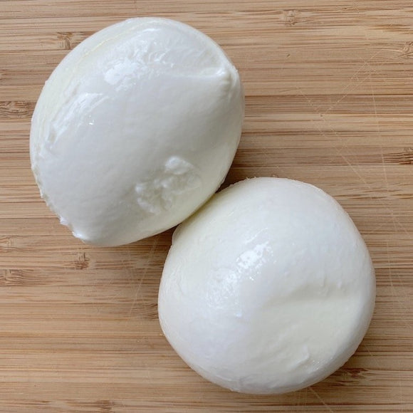 Bufala Fresca - fresh water buffalo milk mozzarella cheese