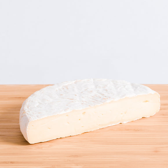 noble road cheese, brie cheese