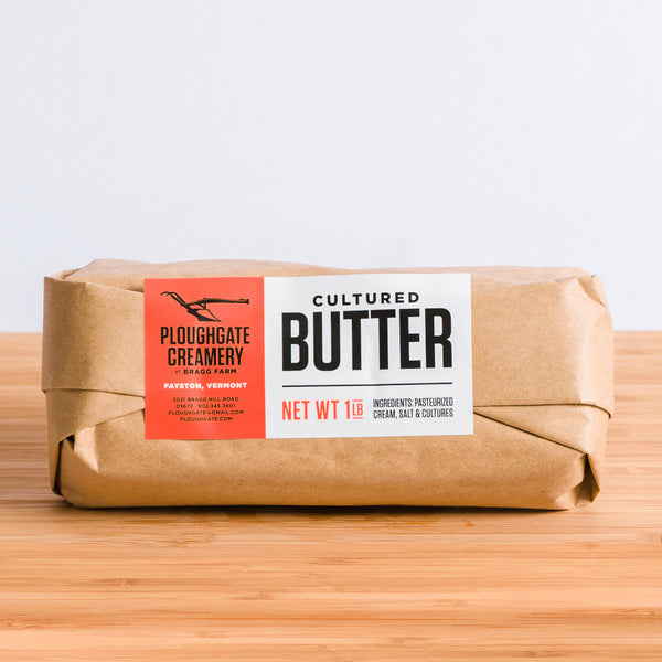 buy ploughgate salted butter online, best grass fed butter