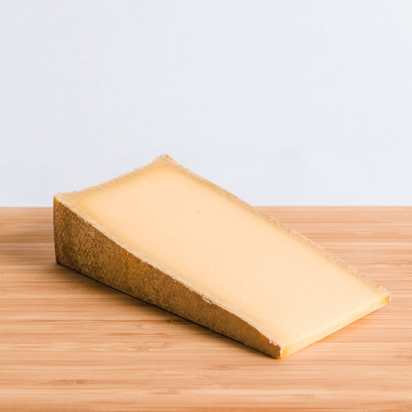 spring brook tarentaise cheese, alpine cheese