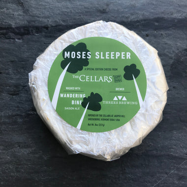 Threes Brewing Mini Moses Sleeper