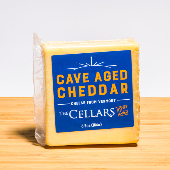 buy cave aged cheddar online, best cave aged cheddar