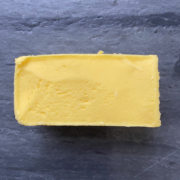 Cowbella Sweet Cream Butter - buy grass fed butter at saxelbycheese.com