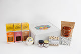 victory cheese box - the american cheese society box