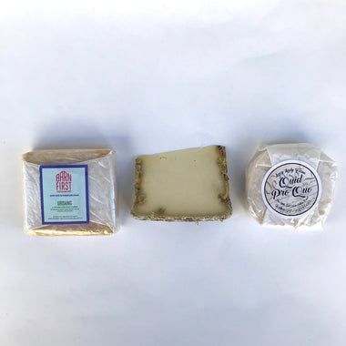 Leap Cheese Collection - buy rare, seasonal, artisan and gourmet cheeses online